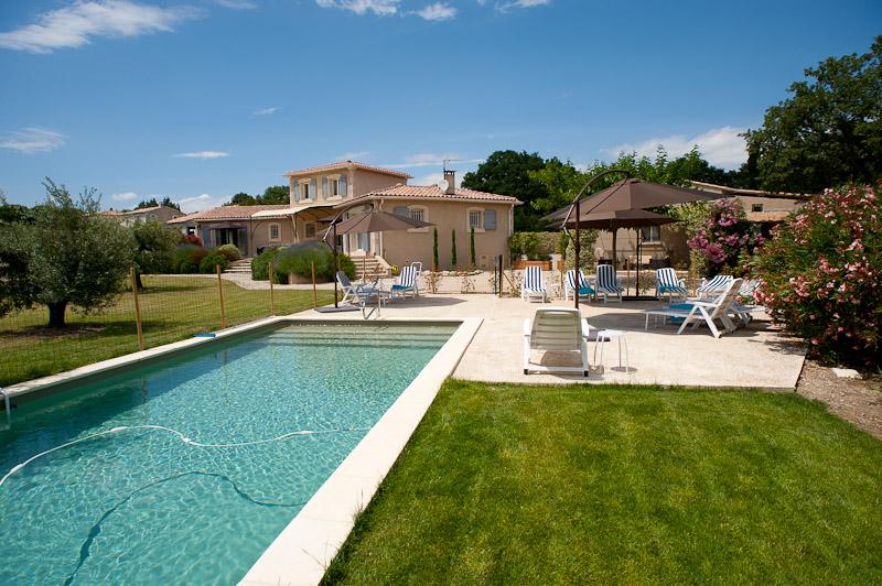 Ma page d 39 accueil for Camping saint remy de provence avec piscine